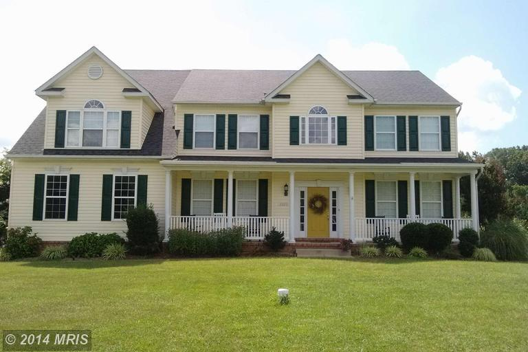8075 Tobacco View Ct, Port Tobacco, MD 20677