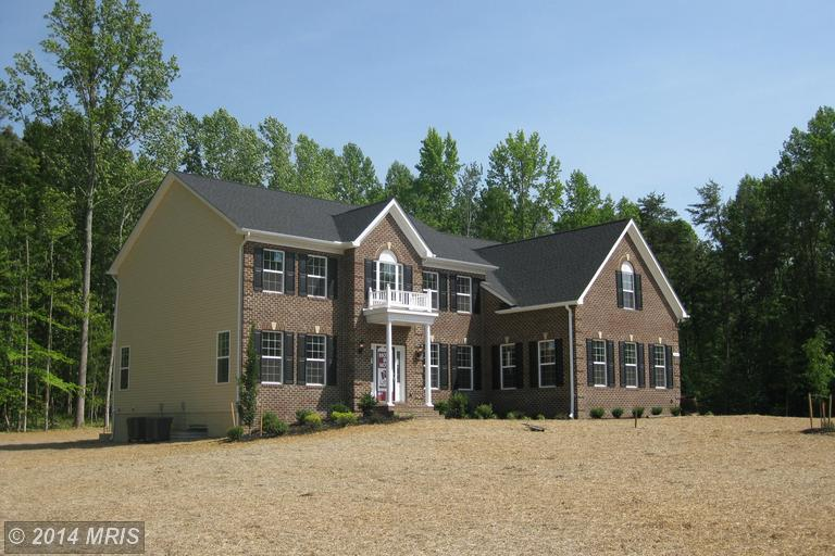 Image of Residential for Sale near Waldorf, Maryland, in Charles county: 3.01 acres