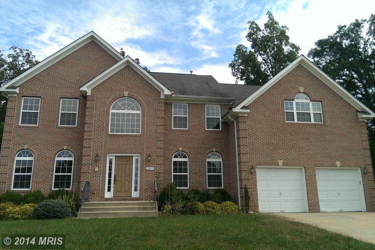 2237 Rattan Ct, Bryans Road, MD 20616