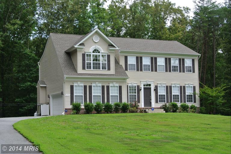 6310 Mairfield Ct, Hughesville, MD 20637