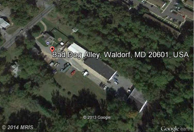 Image of Acreage for Sale near Waldorf, Maryland, in Charles county: 1.30 acres