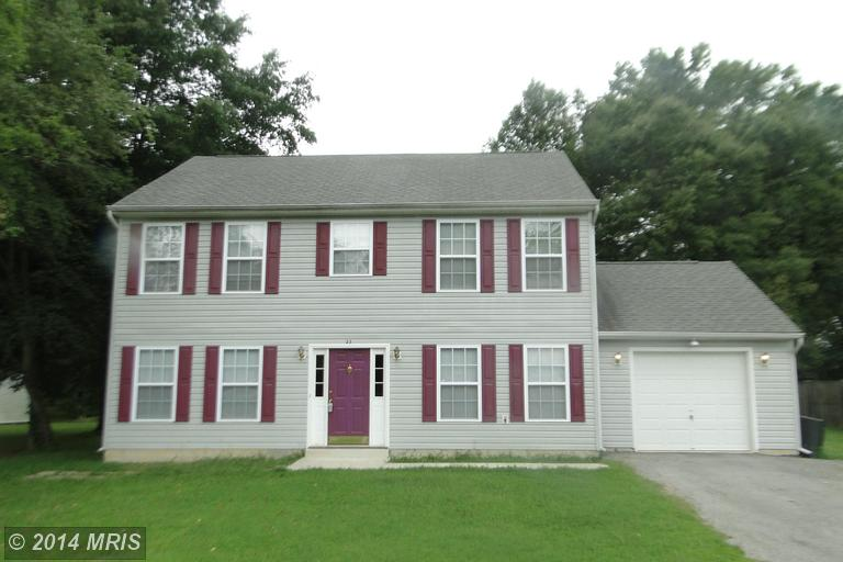 23 Woodland Dr, Indian Head, MD 20640