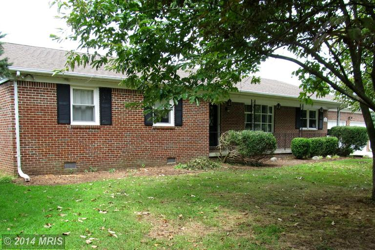 10807 Trinity Church Rd, Charlotte Hall, MD 20622