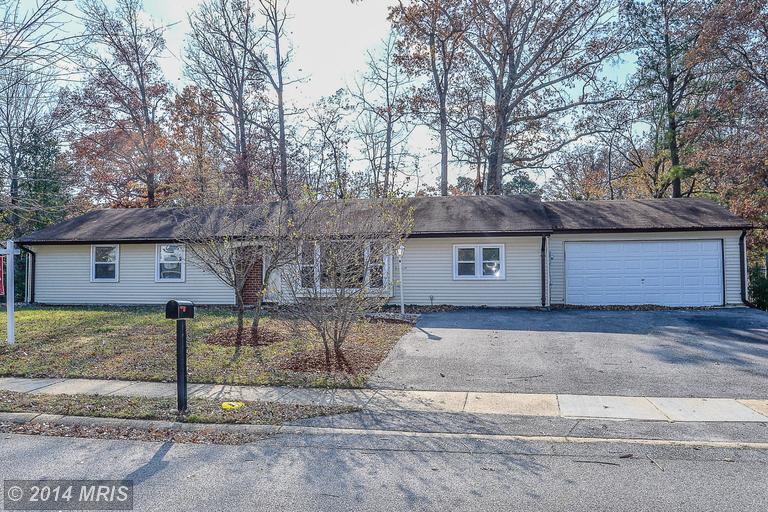 2244 Pinefield Rd, Waldorf, MD 20601