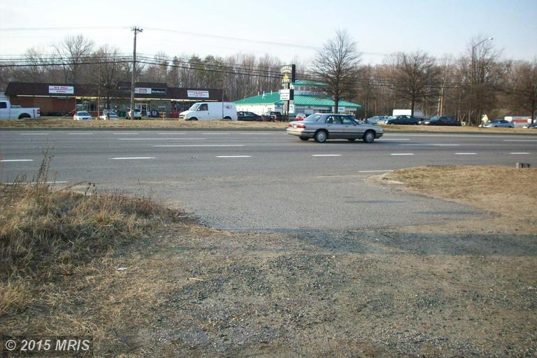 Image of Commercial for Sale near Waldorf, Maryland, in Charles county: 0.52 acres