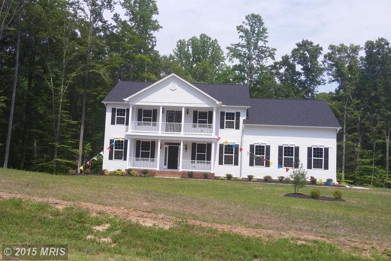 3.5 acres Hughesville, MD