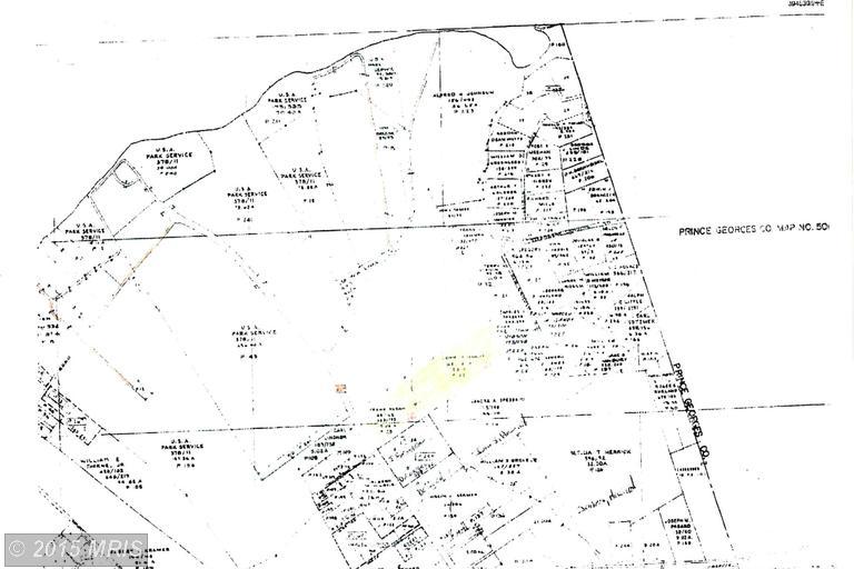 23 acres Bryans Road, MD