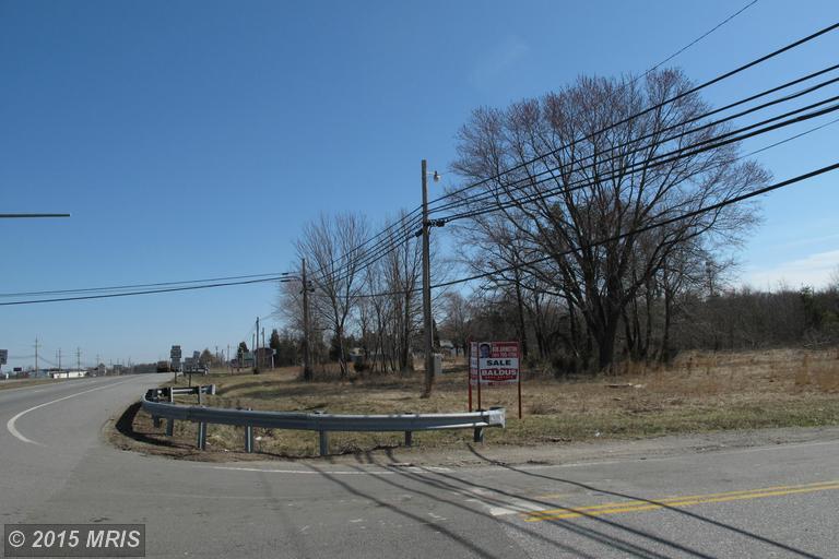 3.78 acres White Plains, MD