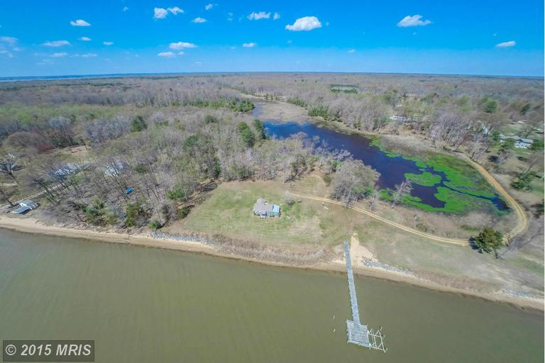 240.96 acres Nanjemoy, MD
