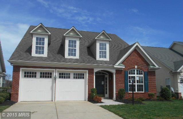 3176 Shadow Park Ln, Waldorf, MD 20603