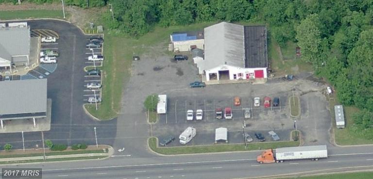 Image of Commercial for Sale near La Plata, Maryland, in Charles county: 4.65 acres