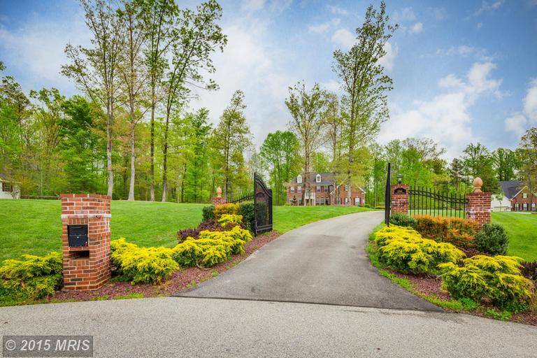 3 acres Hughesville, MD