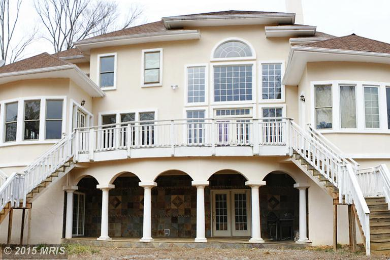 3.78 acres Indian Head, MD