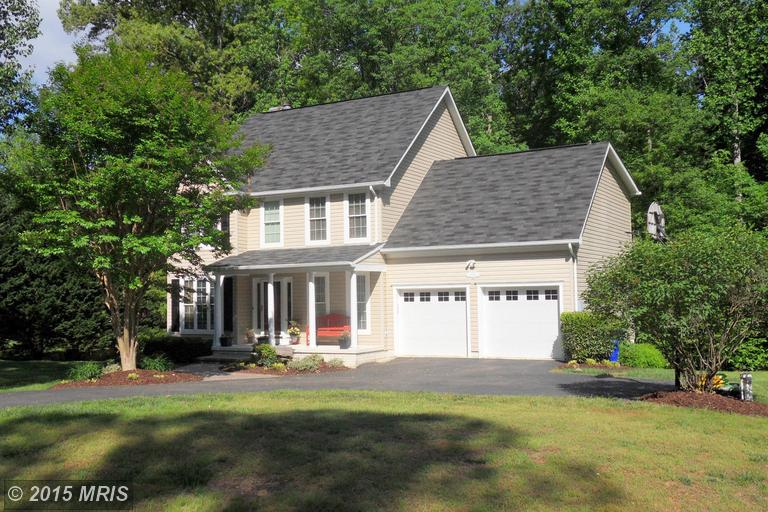 16350 Carriage Crossing Ln, Hughesville, MD 20637