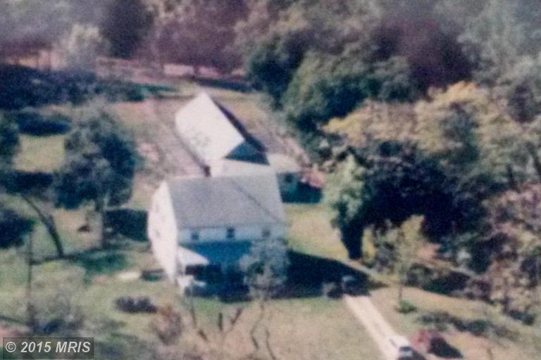 14.2 acres Newburg, MD