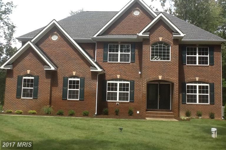 3.55 acres Hughesville, MD
