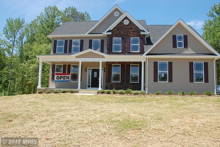 3.03 acres Hughesville, MD