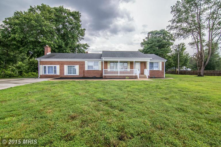 10.41 acres Hughesville, MD