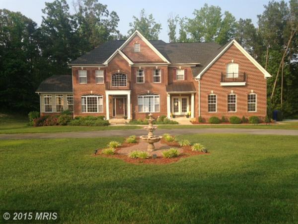 3.08 acres Hughesville, MD