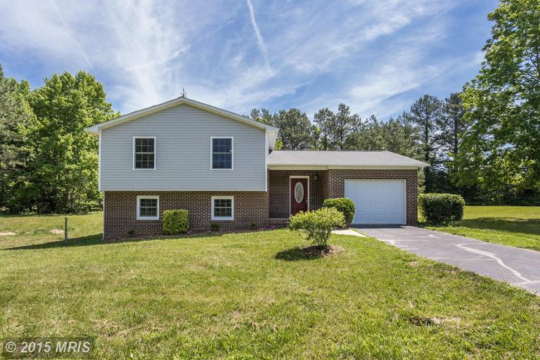 3.05 acres Charlotte Hall, MD