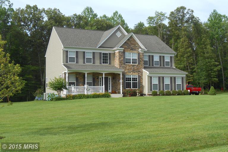 3.01 acres Hughesville, MD