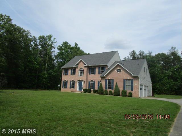 3.35 acres Newburg, MD