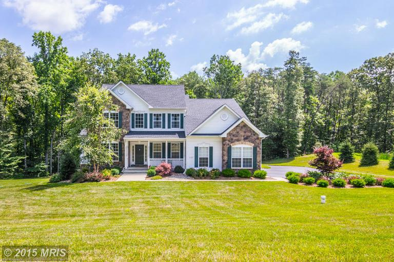 3.66 acres Hughesville, MD