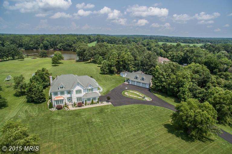 4.02 acres Newburg, MD