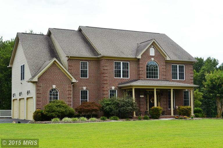 3.41 acres Hughesville, MD