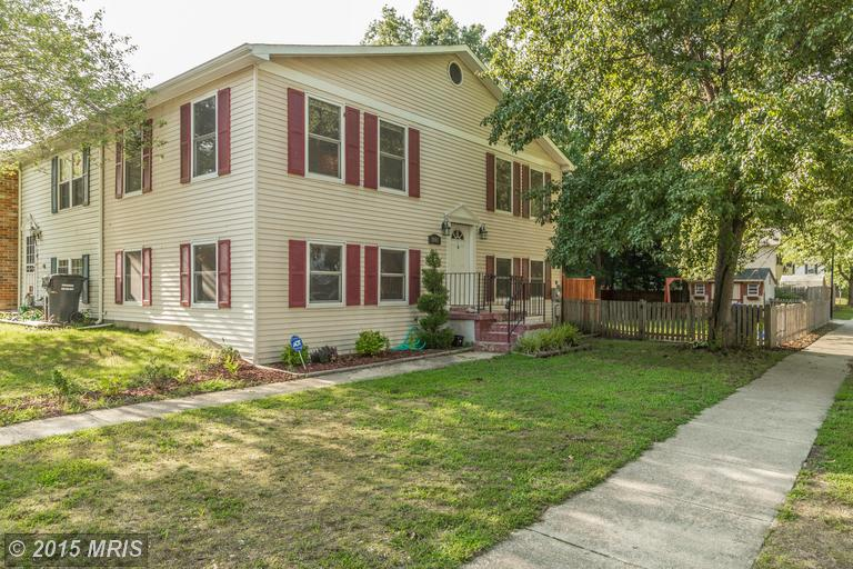 1001 Copperfield Ct, Waldorf, MD 20602