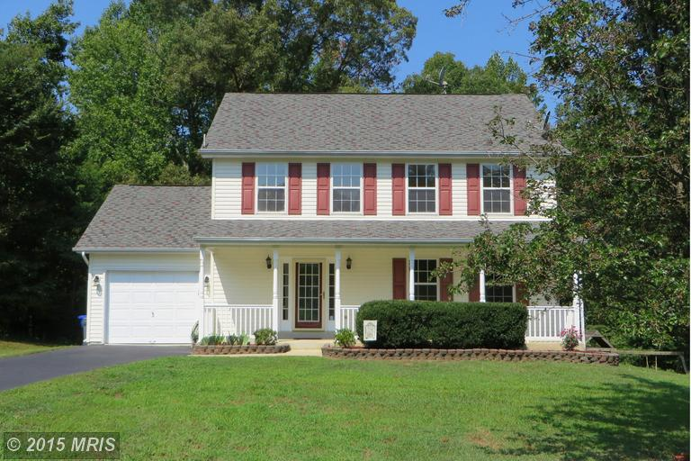 6715 Colonel Beall Ct, Hughesville, MD 20637