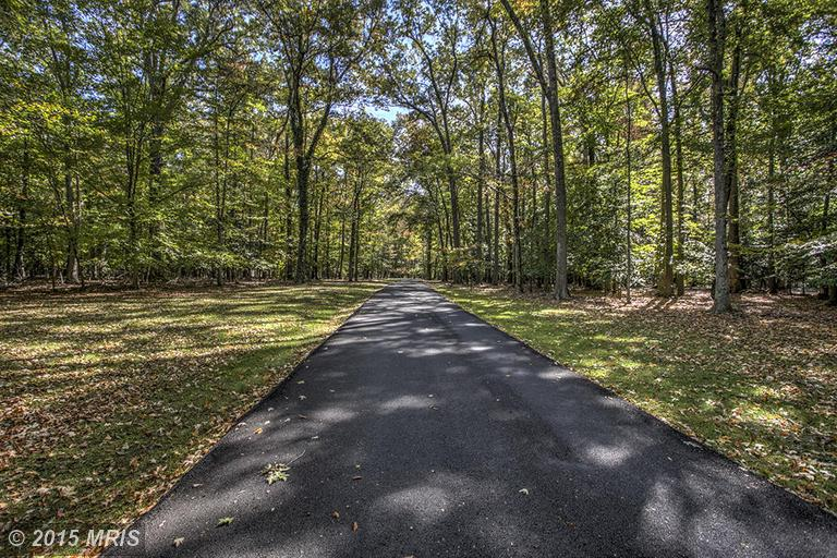 8.5 acres Indian Head, MD