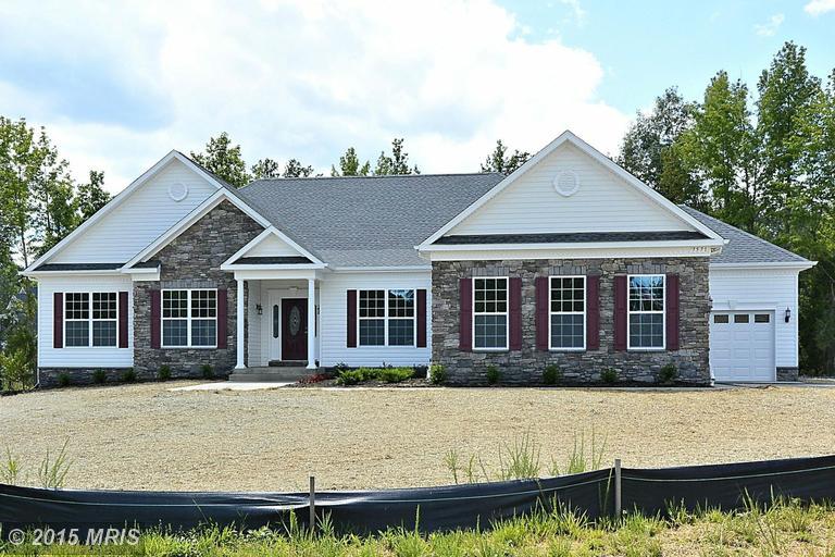 3.24 acres Hughesville, MD