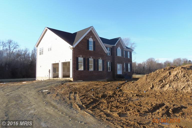 Image of Residential for Sale near Waldorf, Maryland, in Charles county: 3.03 acres