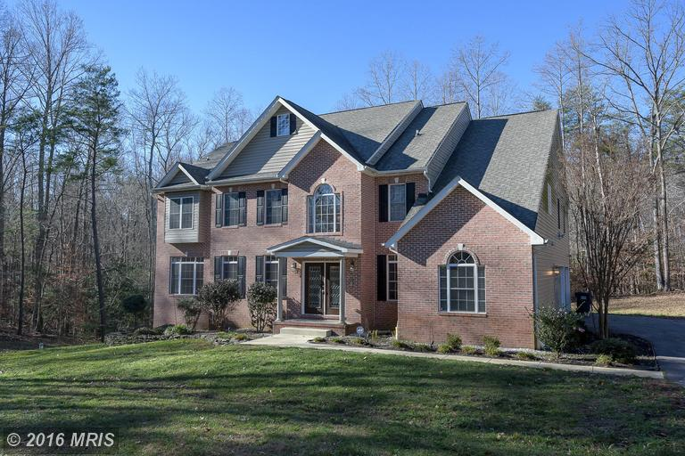 Image of Residential for Sale near Waldorf, Maryland, in Charles county: 3.31 acres