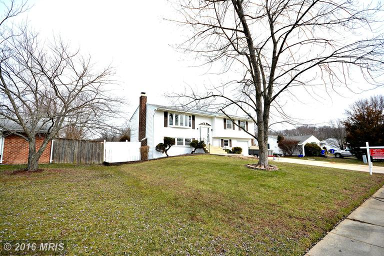 2719 PINEWOOD DRIVE, Waldorf in CHARLES County, MD 20601 Home for Sale