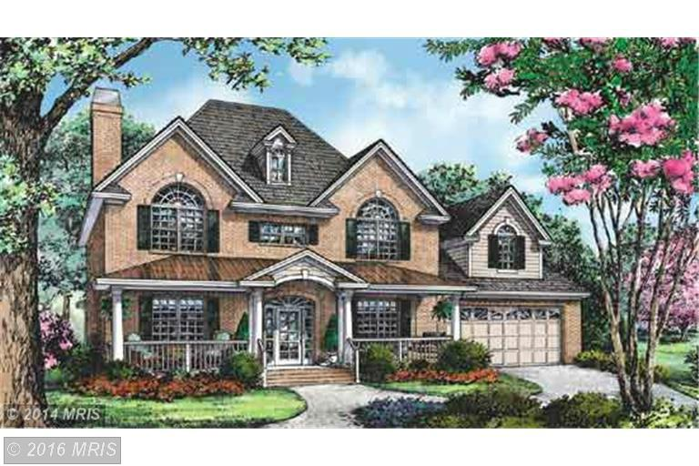 Image of Residential for Sale near Waldorf, Maryland, in Charles county: 7.43 acres