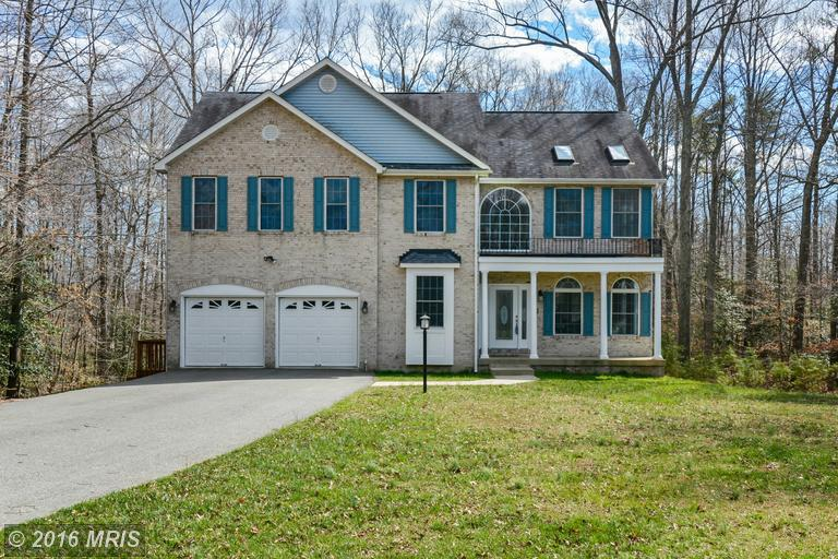 5925 TRUMAN MANOR PLACE, Waldorf in CHARLES County, MD 20601 Home for Sale