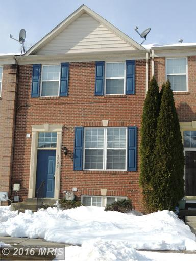 3729 MIDLOTHIAN PLACE, Waldorf in CHARLES County, MD 20602 Home for Sale