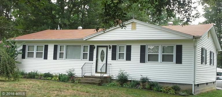 12530 Shiloh Church Rd, Newburg, MD 20664
