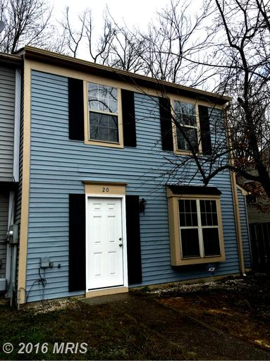 20 Chinaberry Ln, Indian Head, MD 20640