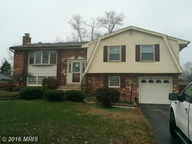 5418 Lucy Dr, Waldorf, MD 20601