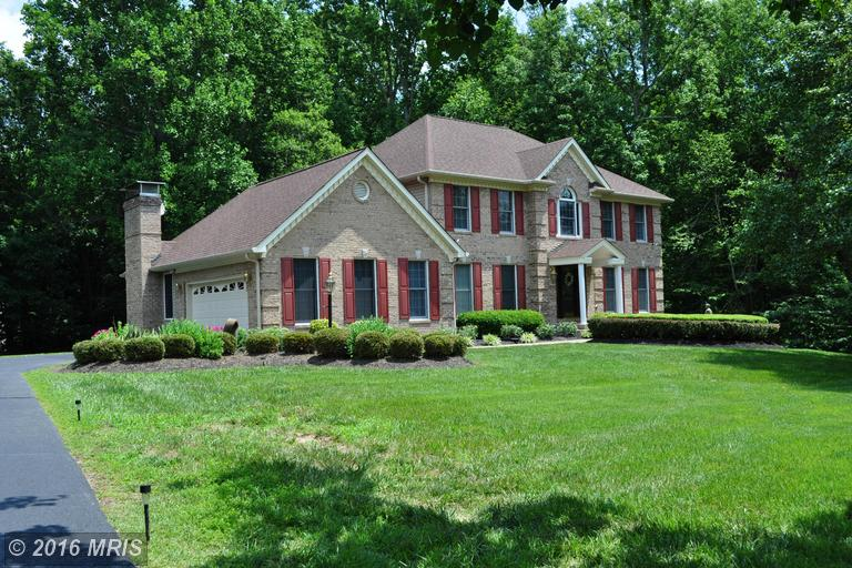 Image of Residential for Sale near Waldorf, Maryland, in Charles county: 3.51 acres