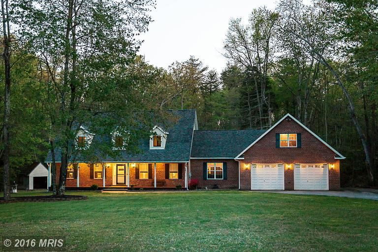 7105 Henson Landing Rd, Welcome, MD 20693