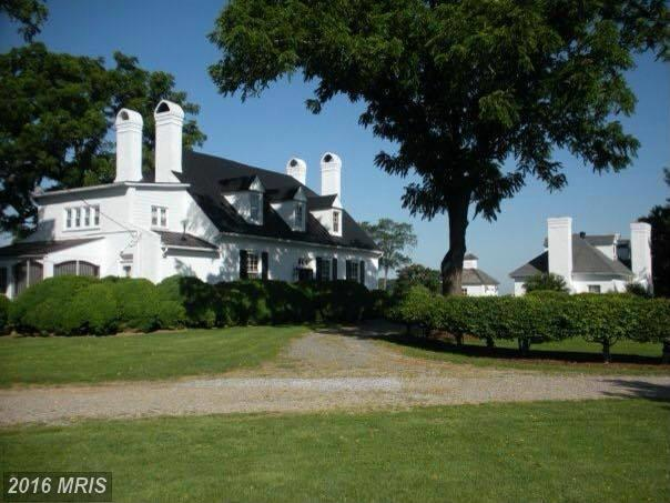 Image of Residential for Sale near Newburg, Maryland, in Charles county: 122.50 acres