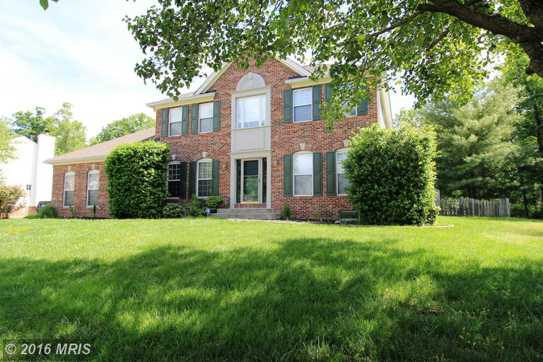 11678 CYGNET DRIVE, Waldorf in CHARLES County, MD 20601 Home for Sale
