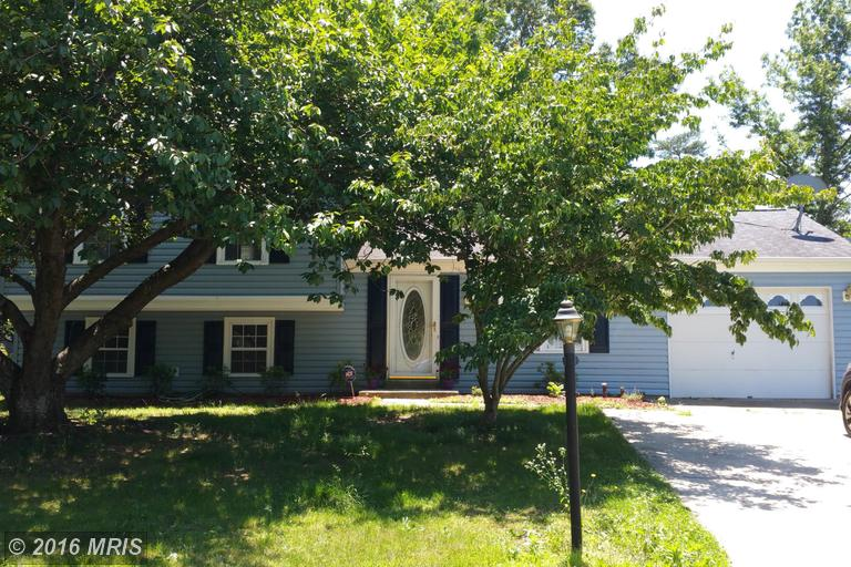 3906 NEWMAN COURT, Waldorf in CHARLES County, MD 20602 Home for Sale