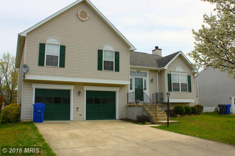 5804 OPALEYE COURT, Waldorf in CHARLES County, MD 20603 Home for Sale