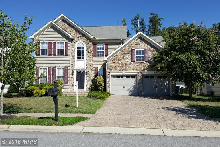 9354 PEP RALLY LANE, Waldorf in CHARLES County, MD 20603 Home for Sale