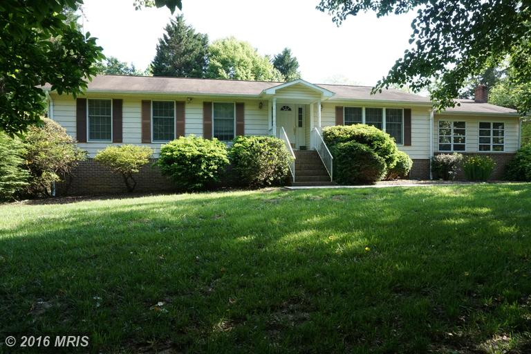 7025 Port Tobacco Rd, Welcome, MD 20693